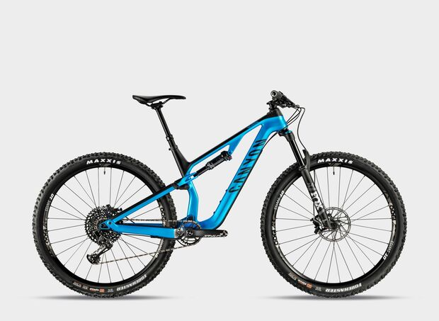 MB Canyon Neuron CF 8.0 2019