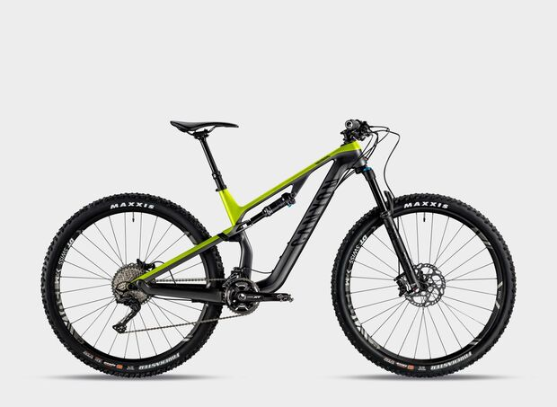 MB Canyon Neuron CF 9.0 2019