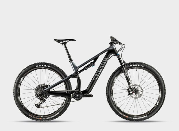 MB Canyon Neuron CF 9.0 SL 2019