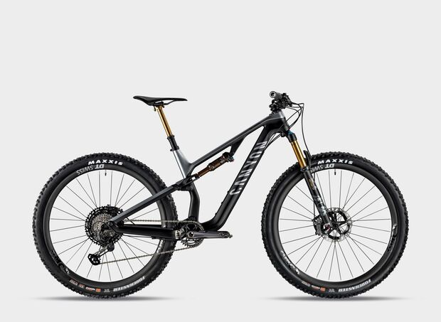 MB Canyon Neuron CF 9.0 Unlimited 2019