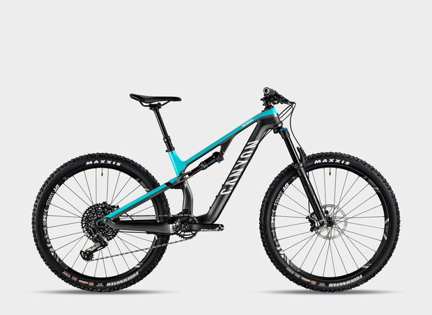 MB Canyon Neuron CF WMN 9.0 2019