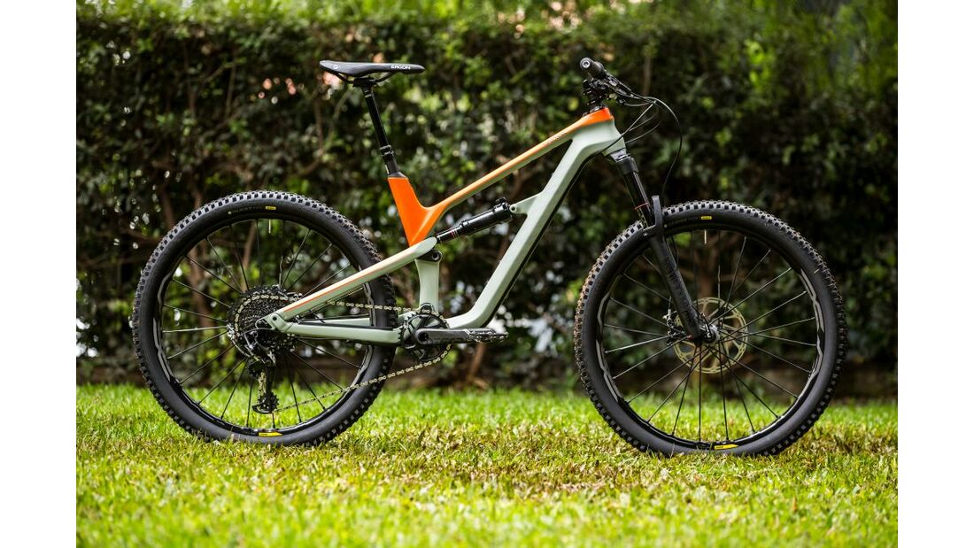 MB Canyon Spectral 2018 2