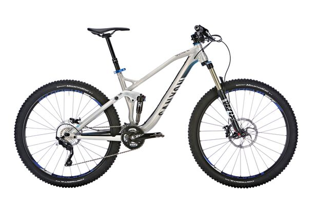 MB Canyon Spectral AL 7.0