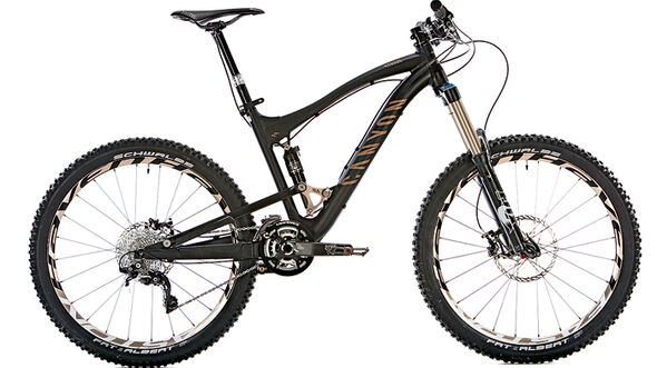 MB Canyon Strive ESX 9.0 SL