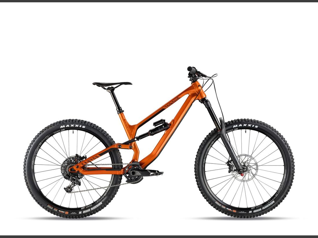 MB Canyon Torque 2018 AL 5