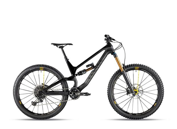 MB Canyon Torque 2018 CF