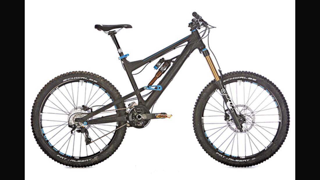 MB Canyon Torque 9.0 Vertride