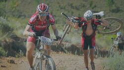 MB Cape Epic 2014 6. Etappe Teaser Video