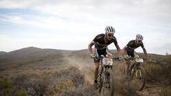MB Cape Epic 2015 Etappe 4 Teaser