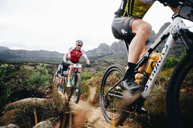 MB Cape Epic 2018 Etappe 5