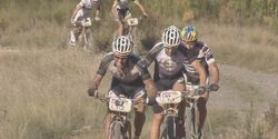 MB Cape Epic Etappe 5 Teaser Video
