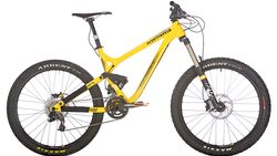 MB Commencal Meta SX