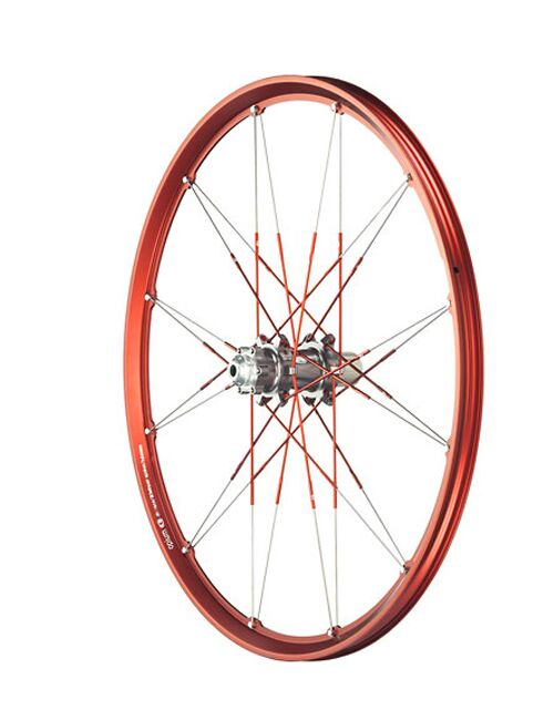 MB Crankbrothers Wheelset Opium