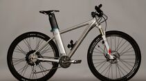 MB Cube Epo 29 E-Mountainbike 2012
