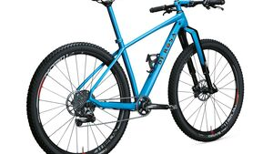 MB De Rosa BIG Mountainbike MS Teaser