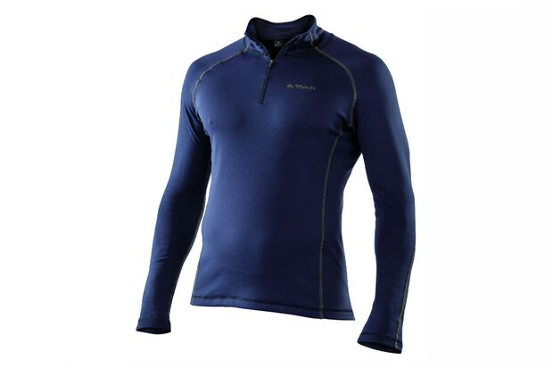 MB DeMarchi Merino Thermal Top