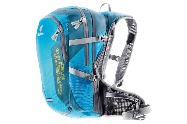 MB Deuter Compact 8 air exp