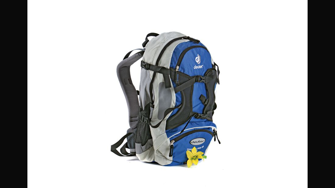 MB  Deuter Trans Alpine 26 SL
