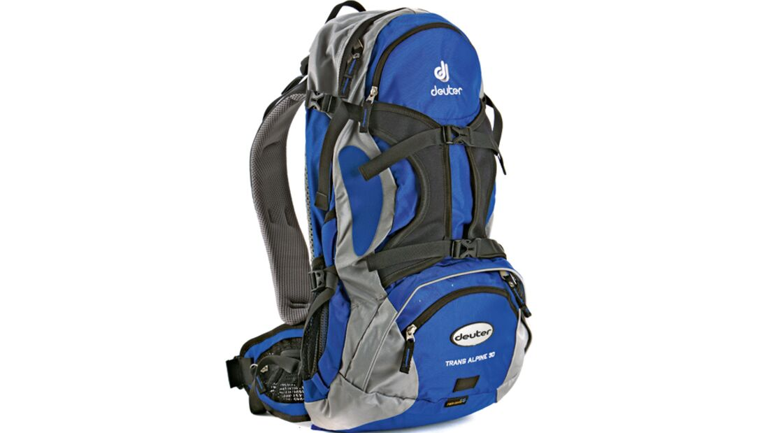 MB Deuter Trans Alpine 30