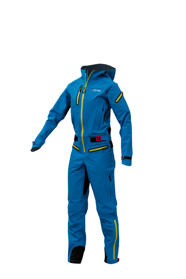 MB Dirtlej Core Suit Ladies Cut 2019