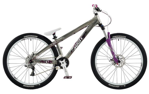 MB Drehmomente Scott Voltage YZ-0 Ltd.
