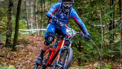 MB Enduro DM Wagenknecht Action