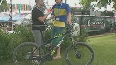 MB Eurobike 2012 Video BMC Trailfox TF 01 Teaserbild