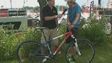 MB Eurobike 2012 Video Ritchey P-29 Teaserbild