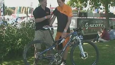 MB Eurobike 2012 Video Simplon Cirex 29 Teaserbild