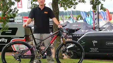 MB Eurobike 2013 Demo Day Ghost AMR Riot Teaserbild