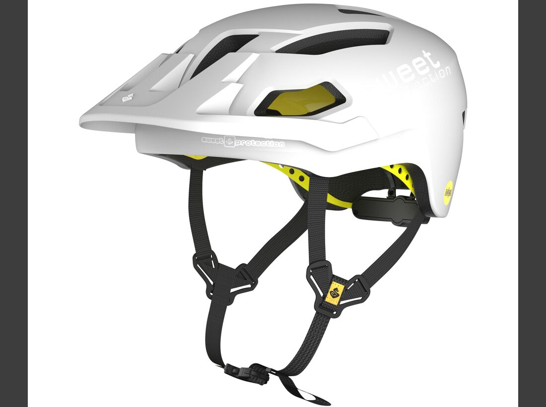 MB Eurobike 2016 Equipment Sweet Protection Dissenter