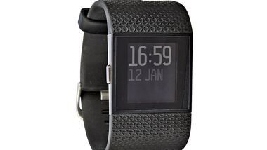 MB Fitbit Surge