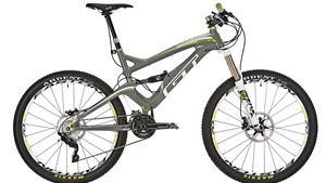 MB GT Force Carbon Expert