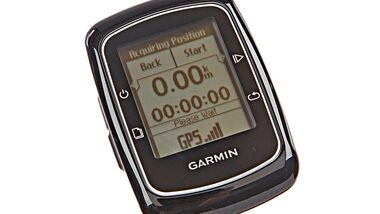 MB Garmin Edge 200