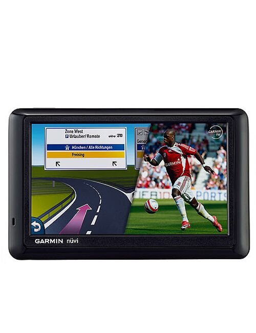 MB Garmin nüvi 1490TV