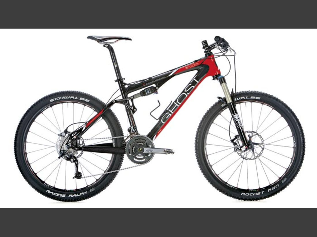 MB Ghost RT Lector Worldcup XTR