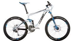 MB Giant Trance X2