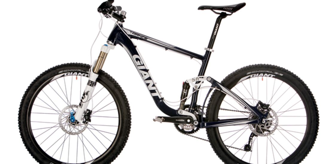 MB Giant Trance X4