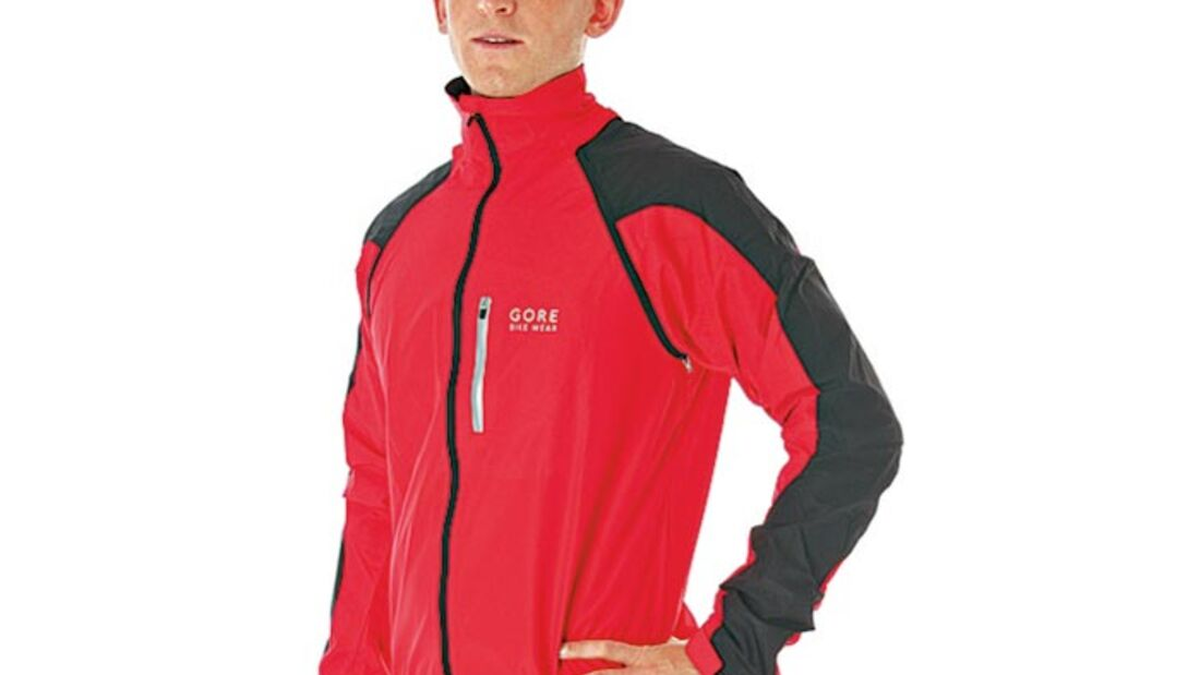 MB Gore Bike Wear Alp-X