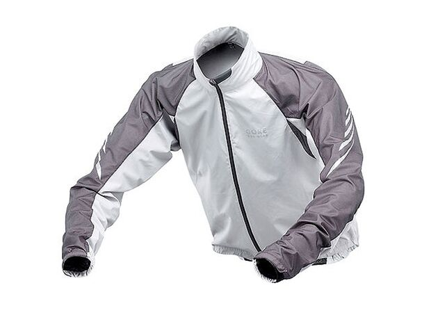 MB Gore Windstopper Jacke Xenon AS II