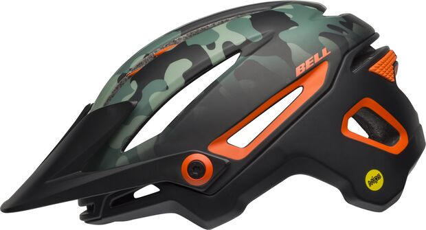 MB Grofa Bell Sixer Helm 2019 ADV Camou