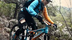 MB Haibike Enduro Crew Video 2 Teaserbild