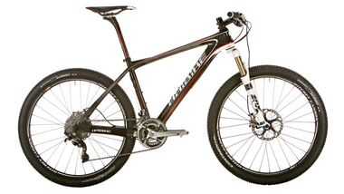 MB Haibike Greed RX Pro