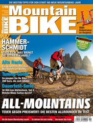 MB Heft 01/2009 Cover
