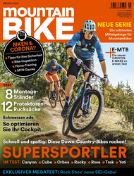 MB Heft Cover 05/2020
