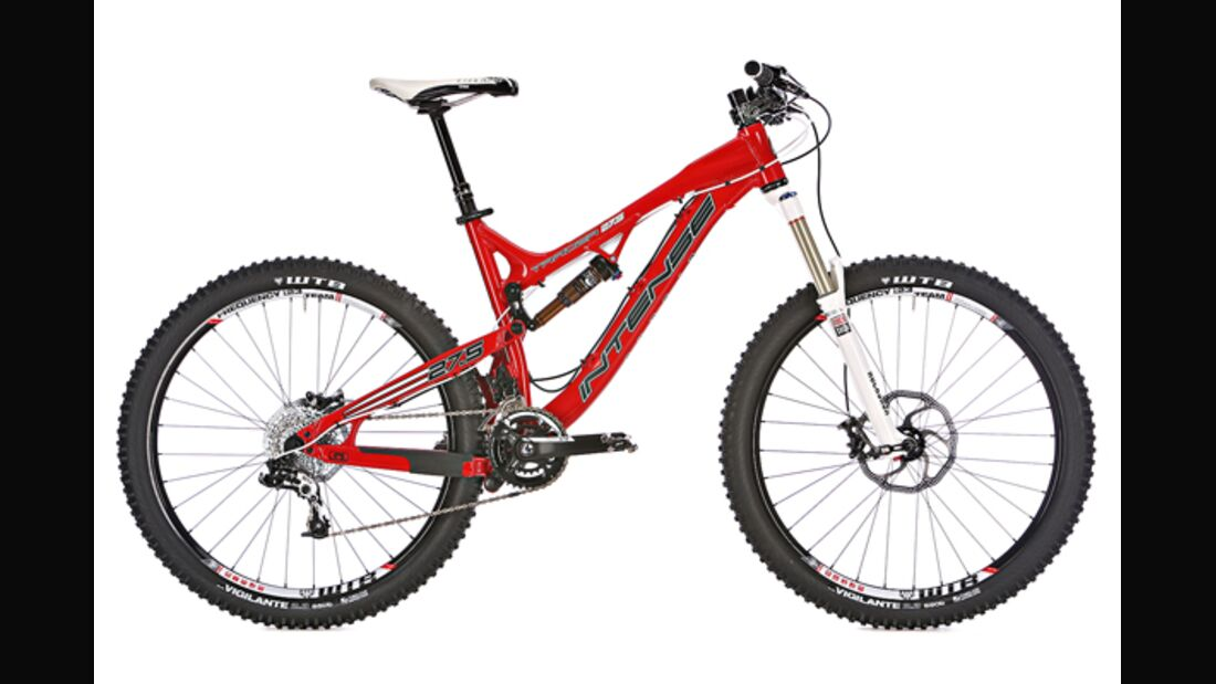 MB Intense Tracer 275