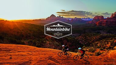 MB Kalender 2014 Best of Mountain Bike 1