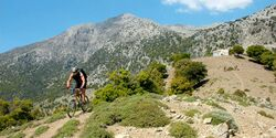 MB Kreta-Cross - Lefka Ori