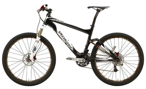 MB Leserwahl 2008 Specialized Epic