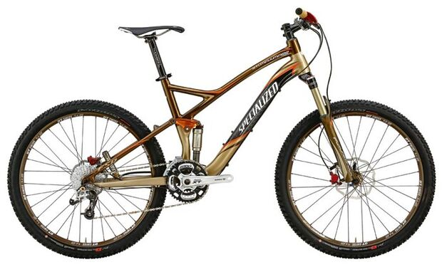 MB Leserwahl 2008 Specialized Stumpjumper